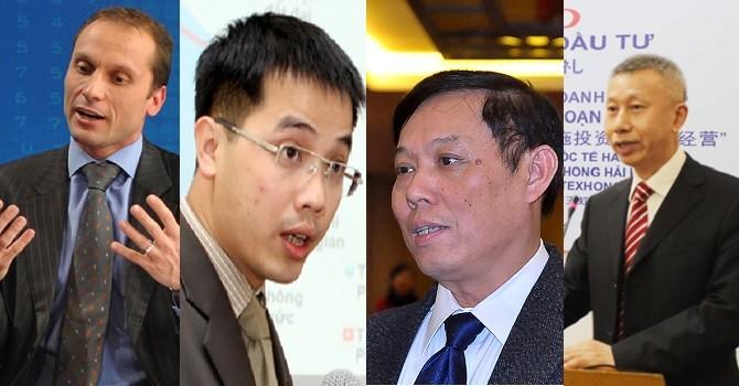 """Chuyên gia nói gì về những mục tiêu """"tham vọng"""" của Quảng Ninh?"""