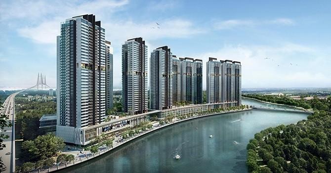 Nhà đầu tư ASEAN rót 20 tỷ USD vào bất động sản Việt Nam