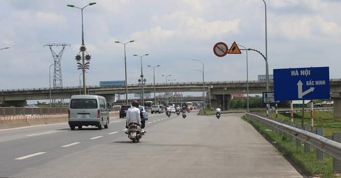 """Dự án Bắc Thăng Long - Vân Trì: Chậm tiến độ, """"quên"""" giao cả đất tái định cư"""