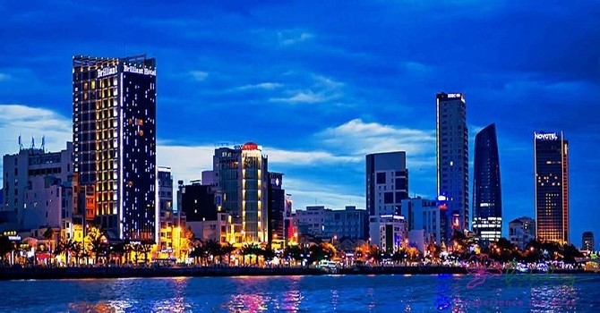 Đà Nẵng: Văn phòng, khách sạn đều tăng giá thuê