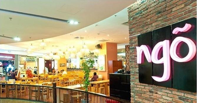 Kinh doanh ẩm thực chiếm lĩnh thị trường bán lẻ Hà Nội 2016