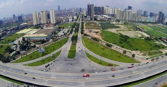 Hà Nội áp hệ số điều chỉnh giá đất mới năm 2016