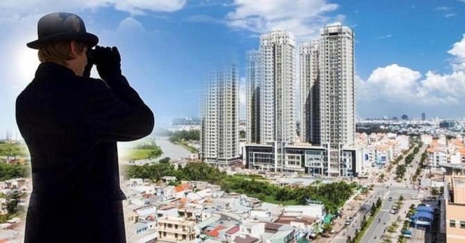 """""""Giá nhà ở sẽ bị tác động bởi khả năng tăng lãi suất trong năm 2016"""""""