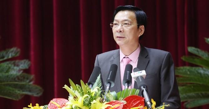 """Bí thư Nguyễn Văn Đọc: """"Quảng Ninh sẽ đột phá về dịch vụ"""""""