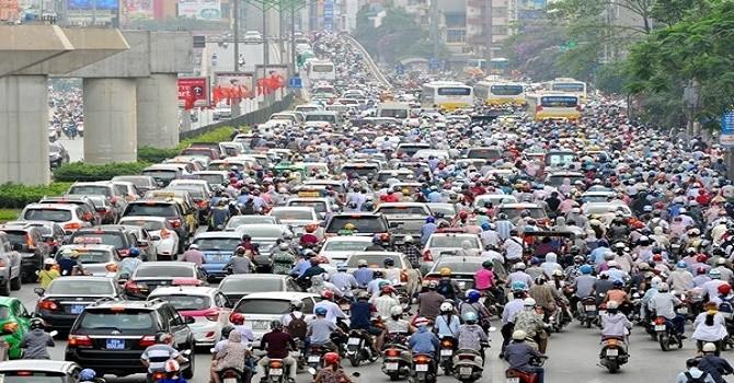 Mỗi người dân Việt Nam ở đô thị sẽ có 50m2 đất ở?