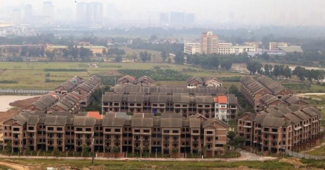 Nếu bị siết tín dụng, đói vốn dài hạn,... bất động sản phải xoay xở thế nào?