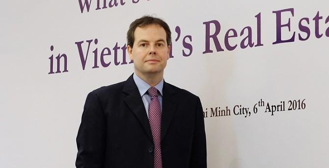 """Đại gia Singapore, Nhật Bản """"lùng mua"""" dự án bất động sản Việt"""