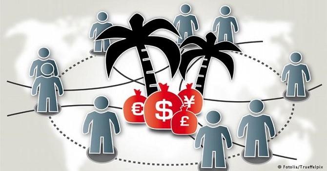 Lại nóng chuyện trốn thuế, chuyển giá... từ hồ sơ Panama