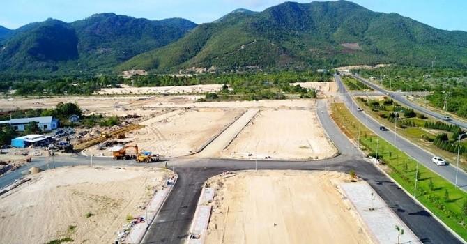 Sau Phú Quốc, hàng tỷ đô la đang đổ vào Cam Ranh