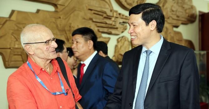 Quảng Ninh: Doanh nghiệp lập mới chỉ mất tối đa 2 ngày