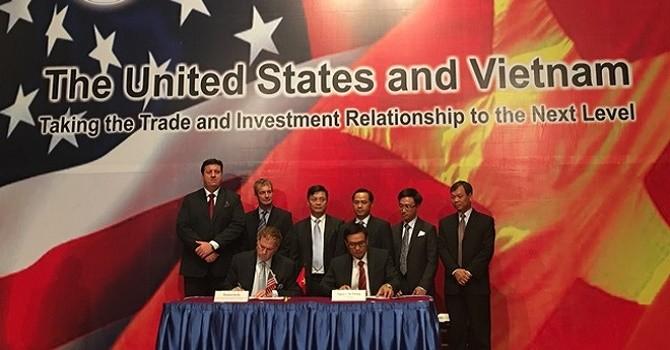 """Nhà đầu tư Mỹ """"rót"""" thêm 75 triệu USD vào Bà Rịa - Vũng Tàu"""