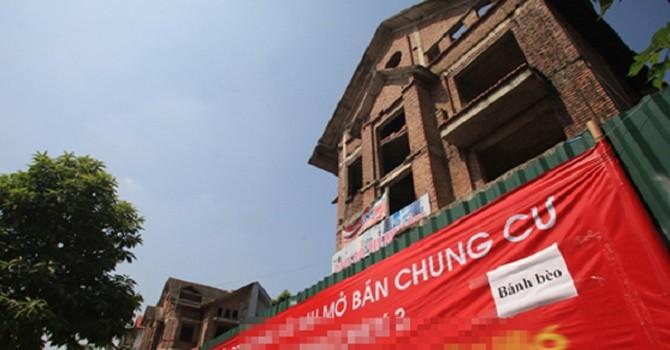Thị trường căn hộ Hà Nội đang mất cân đối cung - cầu?