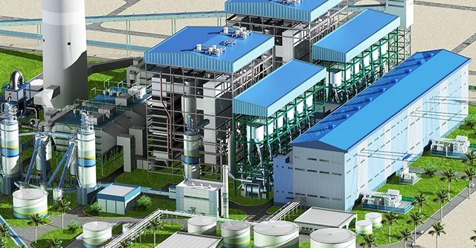 Nhật Bản hỗ trợ 680 triệu USD cho dự án nhiệt điện ở Việt Nam