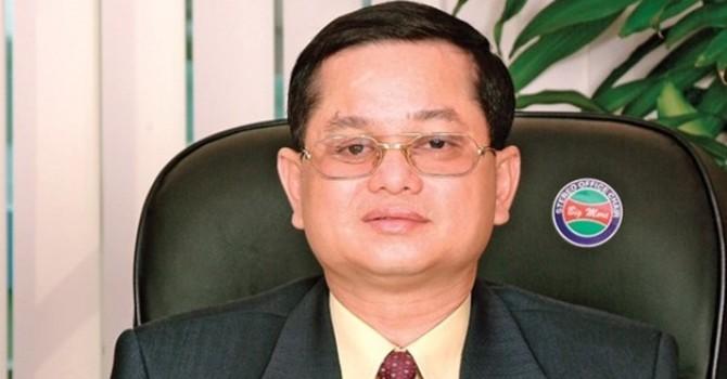 """""""Vua tôm"""" Lê Văn Quang và những sai lầm đáng nhớ"""
