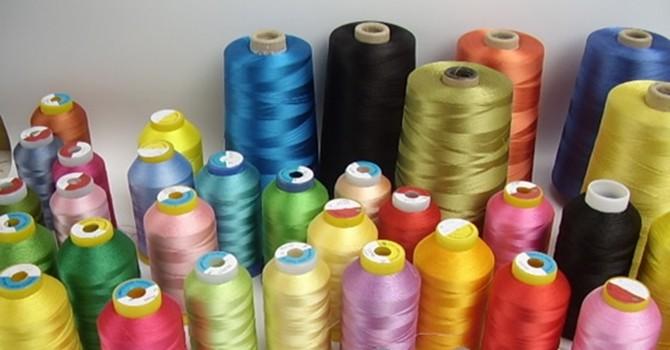 48% nguyên phụ liệu dệt may của Việt Nam nhập từ Trung Quốc