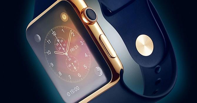 Apple Watch: những câu chuyện chưa từng được kể