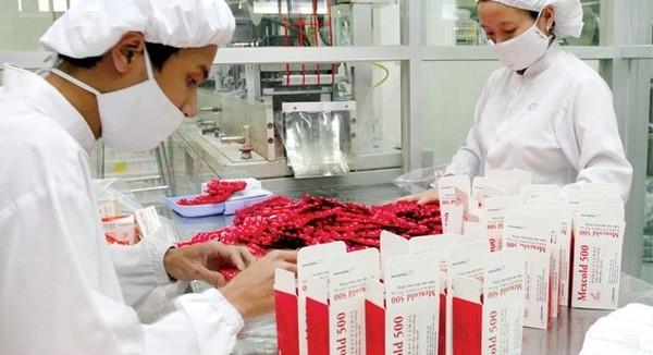 Doanh nghiệp dược: Nội tăng tốc để đuổi kịp ngoại