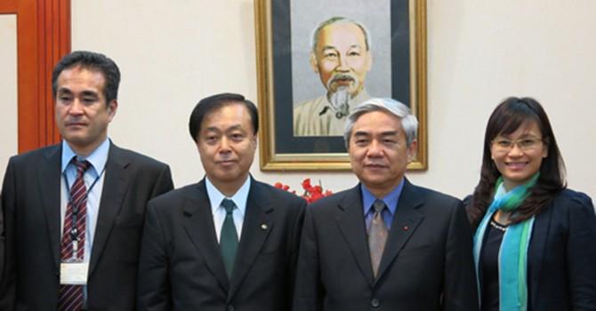 Bộ trưởng Nguyễn Quân: Làm rõ nguy cơ động đất tại nhà máy Ninh Thuận 2