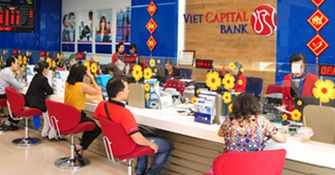 Ngân hàng Bản Việt báo lãi gần 207 tỷ đồng