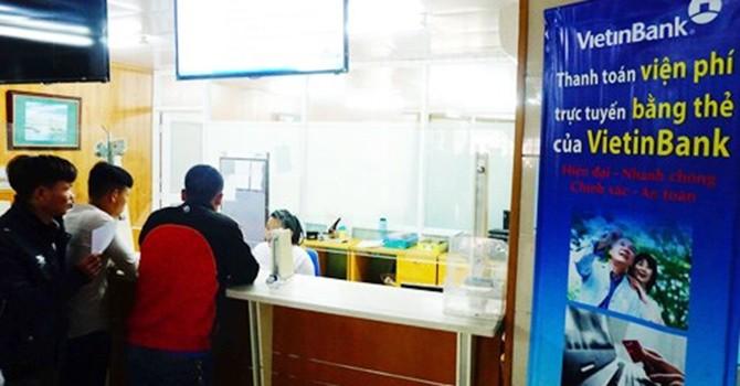 Người bệnh bị ép làm thẻ ATM