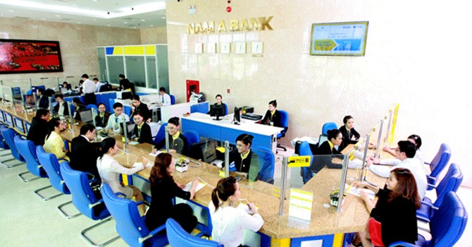 Ngân hàng Nam Á được cấp phép chào bán cổ phiếu, tăng vốn thêm 1.000 tỷ đồng