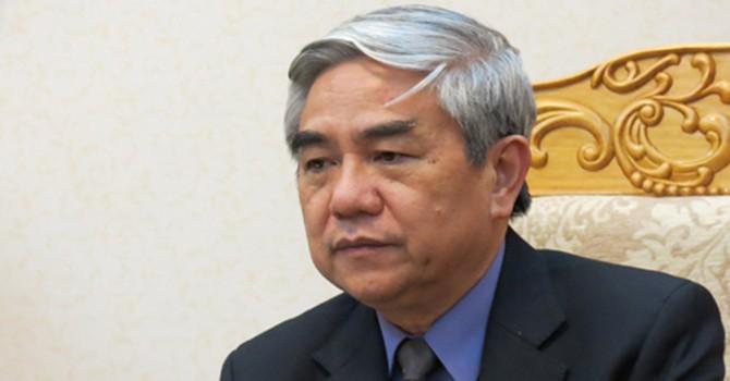 """Bộ trưởng Nguyễn Quân: """"Có thể xử lý hình sự người làm thất lạc nguồn phóng xạ"""""""