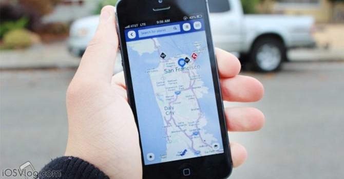 Nokia muốn bán Here Maps
