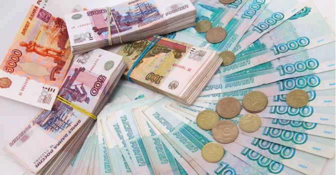 Sự phục hồi thần kỳ của đồng rúp