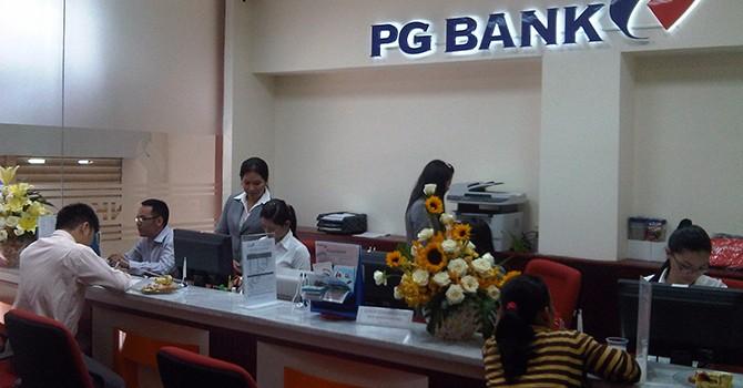 """""""Nợ xấu PG Bank đã được kiểm soát"""""""