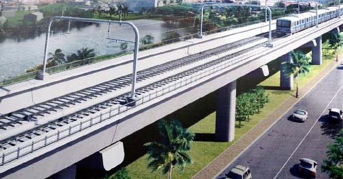 Xây dựng tuyến Metro số 1: Yêu cầu hàng đầu là chất lượng