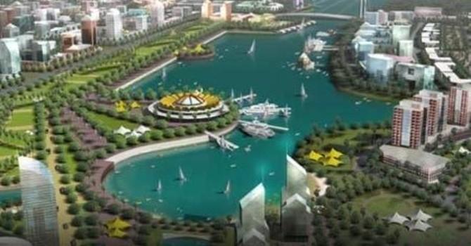 Chính phủ thúc giục lập đề án Đặc khu kinh tế Phú Quốc