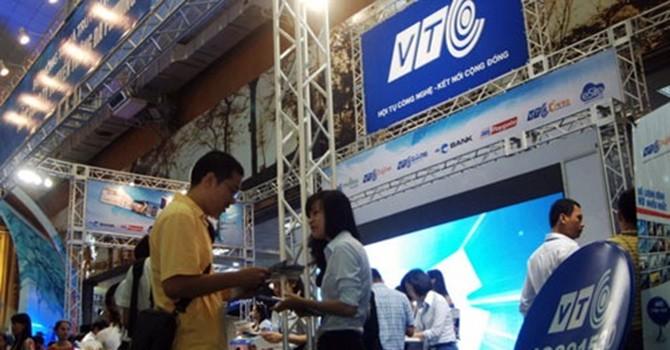 Quý I/2015: Tổng công ty VTC vượt mốc doanh thu 1000 tỷ đồng