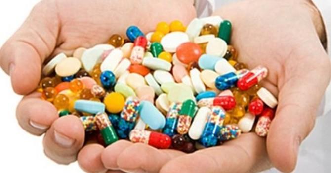 Xử phạt hơn 300 triệu đồng với 2 công ty dược nước ngoài