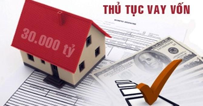 Gói 30.000 tỷ mua nhà ở xã hội: ai được vay, thủ tục thế nào?
