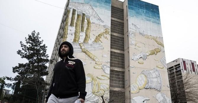 IMF tuyên bố không đồng ý cho Hy Lạp trì hoãn trả nợ