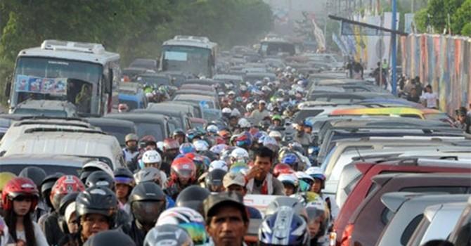 """Indonesia sẽ là nền kinh tế """"nghìn tỷ đô"""" ở châu Á"""