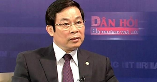 Bộ trưởng Nguyễn Bắc Son: Sẽ mạnh tay ngăn chặn tin nhắn rác