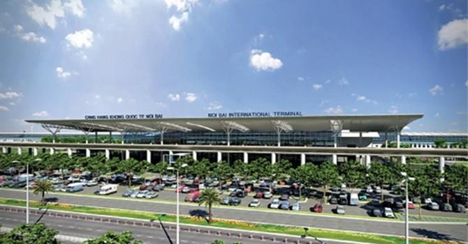 Đầu tư sân bay: Miếng ngon độc quyền