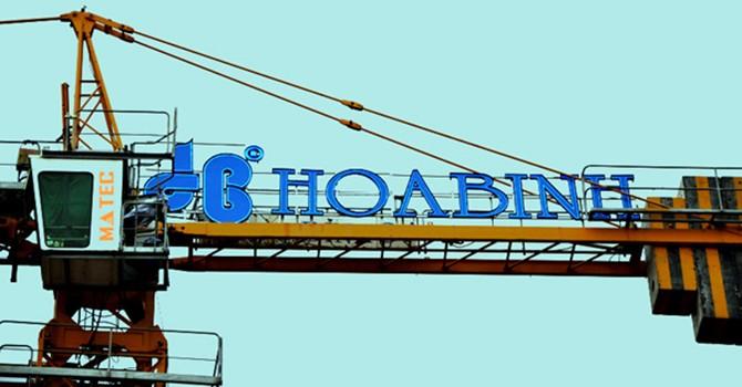 HBC tiếp tục rao bán gần 4 triệu cổ phiếu quỹ