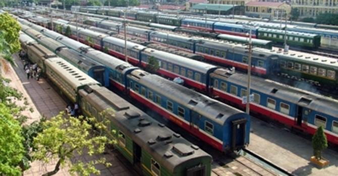 Phá bỏ độc quyền đường sắt là cấp thiết