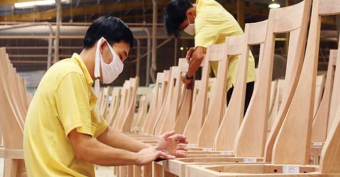 Triển vọng cho ngành chế biến gỗ Việt Nam