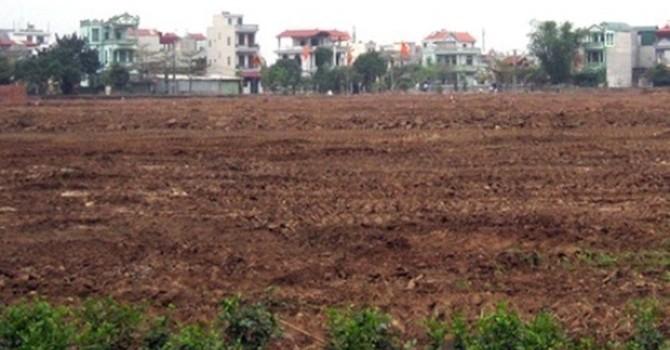 Hà Nội có nhiều sai phạm trong đầu tư dự án, sử dụng đất đai