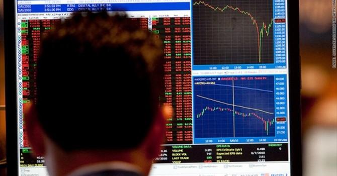 """Đã bắt được thủ phạm gây ra """"flash crash"""" năm 2010 trên thị trường chứng khoán Mỹ"""
