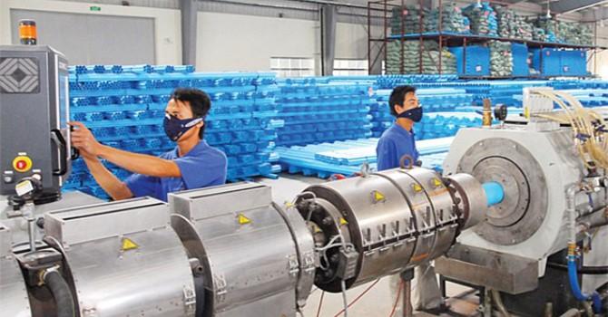 Dư âm ĐHĐCĐ Nhựa Bình Minh: Sản xuất đến đâu, tiêu thụ đến đấy chưa hẳn đã là hay!