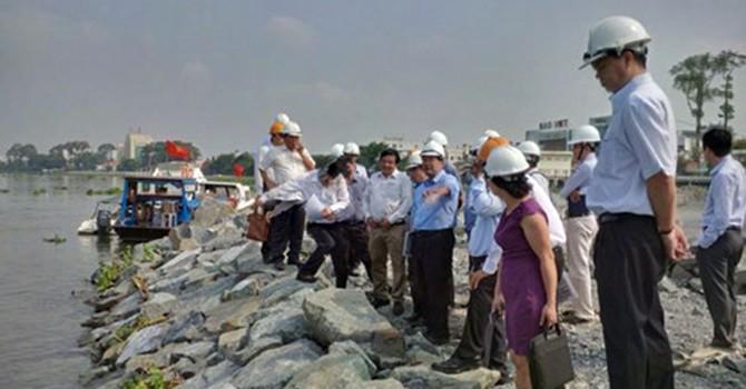 Dự án lấp sông Đồng Nai sai lệch về bản chất