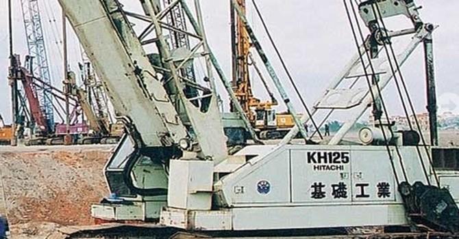 Đầu tư Phát triển Sóc Sơn chuẩn bị niêm yết trên HNX