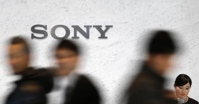 Lợi nhuận của Sony cao kỷ lục kể từ 2008