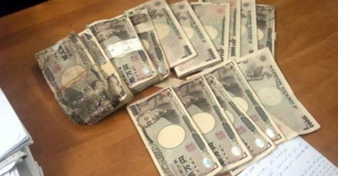 Vụ loa chứa 5 triệu yen không thuộc quyền công an xử lý?