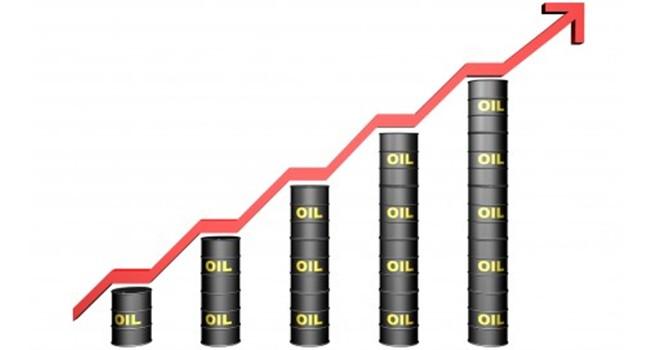 Dầu tăng ấn tượng 25% trong tháng 4, tháng tăng giá mạnh nhất từ năm 2009