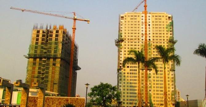 Nghịch lý bất động sản tồn kho